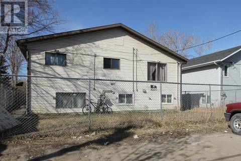 Townhouse for sale at 1817 20th St W Saskatoon Saskatchewan - MLS: SK757185