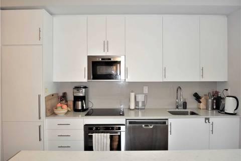 Apartment for rent at 460 Adelaide St Unit 1817 Toronto Ontario - MLS: C4649601