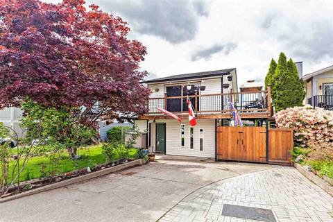 House for sale at 1817 Reeves Pl Abbotsford British Columbia - MLS: R2454305