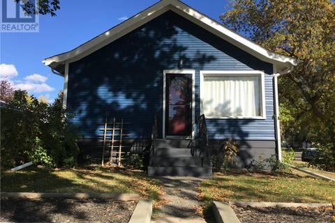 House for sale at 1817 Victoria Ave Saskatoon Saskatchewan - MLS: SK770920