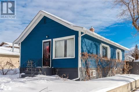House for sale at 1817 Victoria Ave Saskatoon Saskatchewan - MLS: SK796859