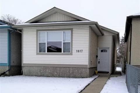 House for sale at 1817 Wallace St Regina Saskatchewan - MLS: SK791043