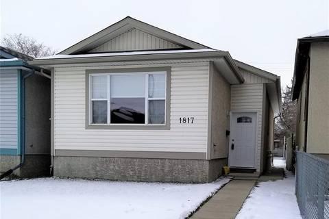 House for sale at 1817 Wallace St Regina Saskatchewan - MLS: SK791043