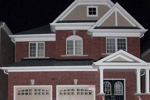 House for rent at 1817 William Lott Dr Oshawa Ontario - MLS: E4643474