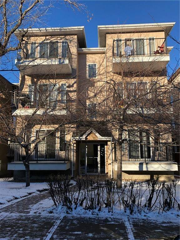 Townhouse for sale at 1818 11 Ave Sw Sunalta, Calgary Alberta - MLS: C4223151