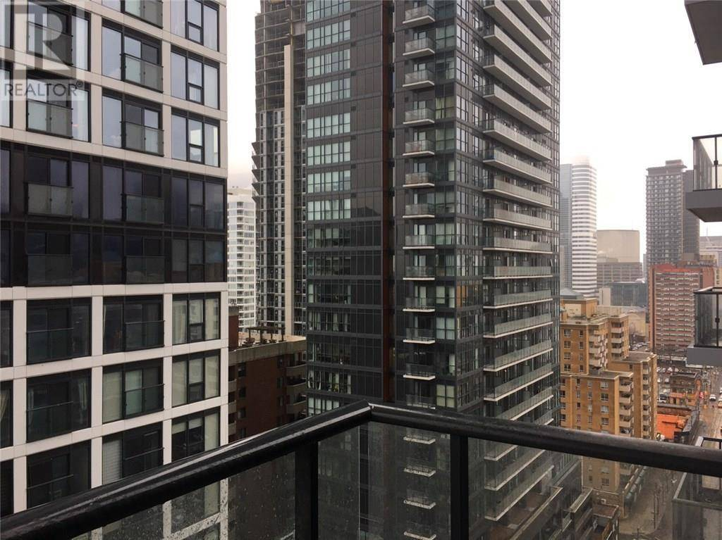 Apartment for rent at 251 Jarvis St Unit 1818 Toronto Ontario - MLS: 30799126