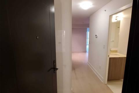 Apartment for rent at 955 Bay St Unit 1818 Toronto Ontario - MLS: C4603434