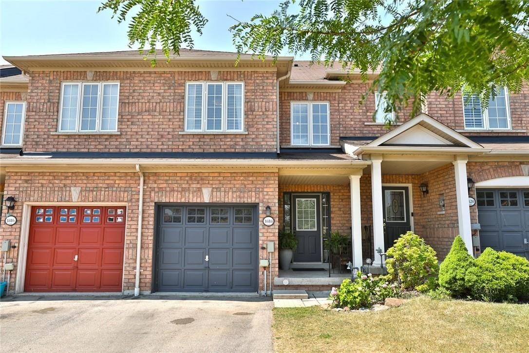 Townhouse for sale at 1818 Imperial Wy Burlington Ontario - MLS: H4082258