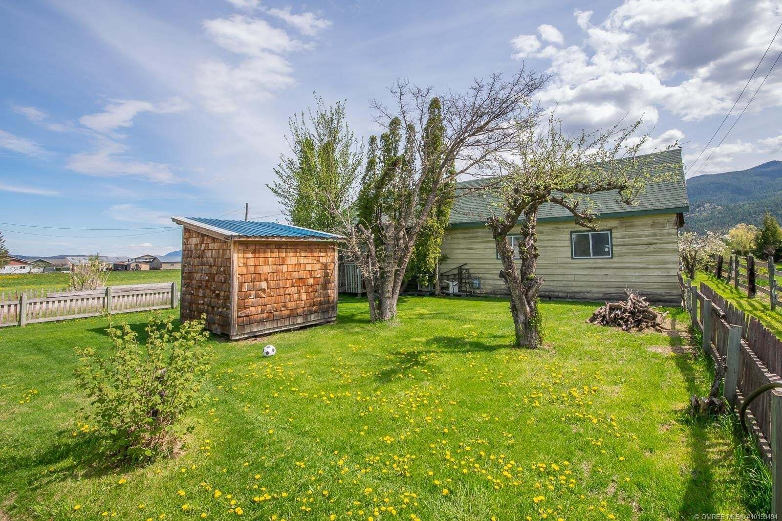 Residential property for sale at 1818 Pleasant Valley Rd Armstrong British Columbia - MLS: 10199494