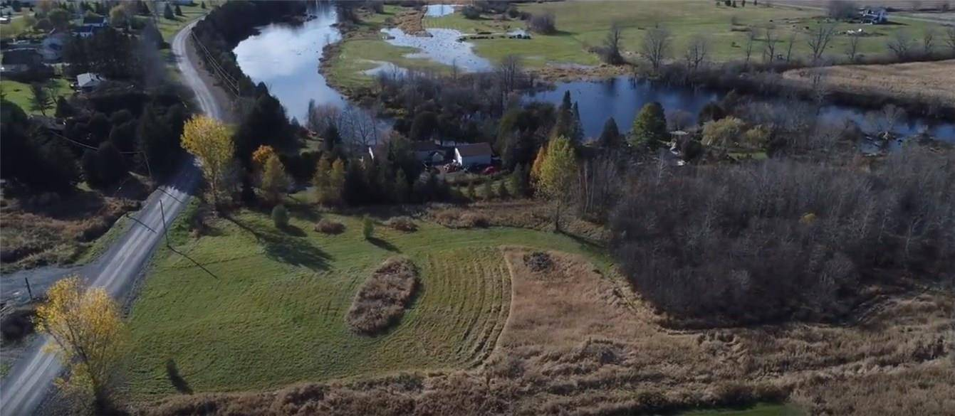 Home for sale at 1819 Bedell Rd Kemptville Ontario - MLS: 1089296