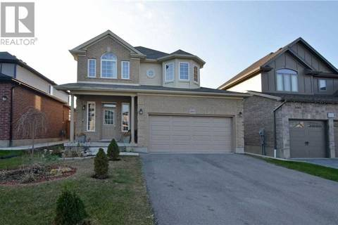 House for sale at 1819 Brown Dr London Ontario - MLS: X4703095