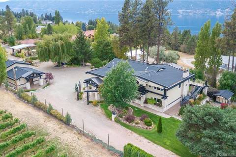 House for sale at 1819 Davidson Rd Lake Country British Columbia - MLS: 10179641