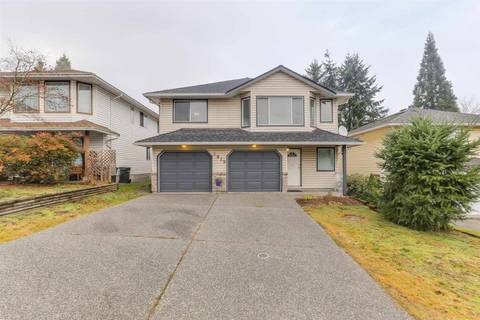 House for sale at 1819 Jacana Ave Port Coquitlam British Columbia - MLS: R2424487