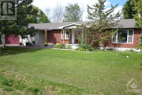 House for sale at 1819 Rideau Rd Ottawa Ontario - MLS: 1209047