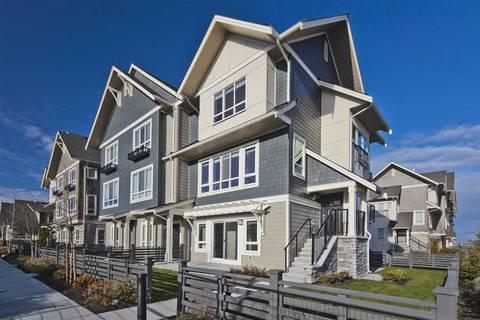 Townhouse for sale at 1894 Osprey Dr Unit 182 Tsawwassen British Columbia - MLS: R2420932