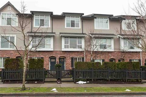 Townhouse for sale at 2450 161a St Unit 182 Surrey British Columbia - MLS: R2434816