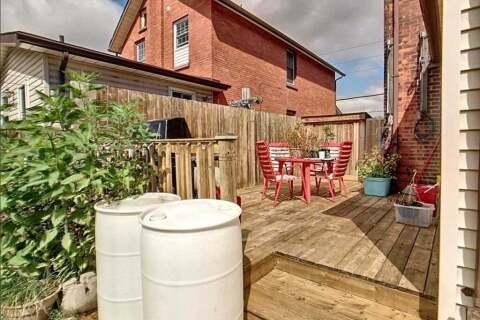 House for sale at 182 Albert St Oshawa Ontario - MLS: E4915046