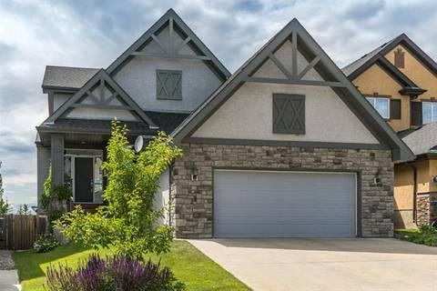 House for sale at 182 Aspen Stone Te Southwest Calgary Alberta - MLS: C4260815