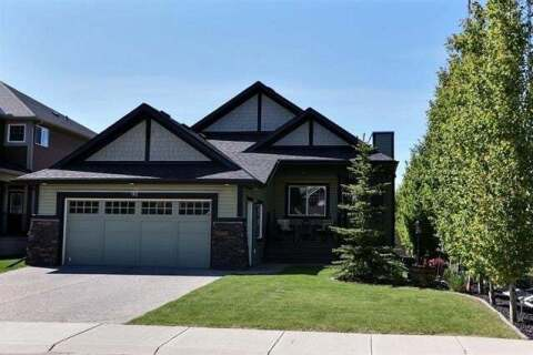 House for sale at 182 Aspenmere Dr Chestermere Alberta - MLS: C4301642