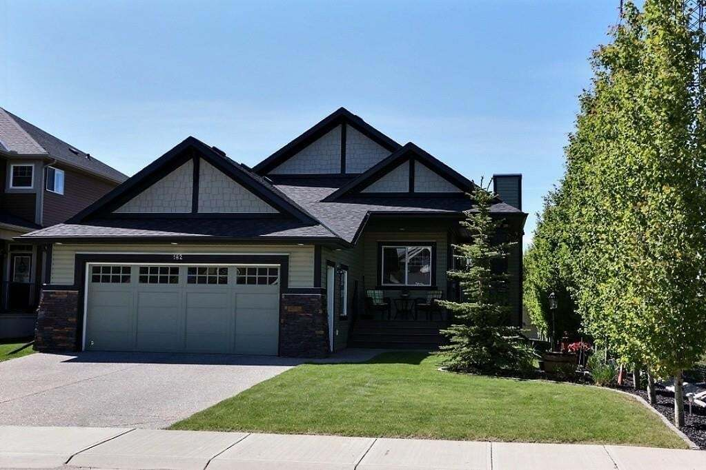 House for sale at 182 Aspenmere Dr Westmere, Chestermere Alberta - MLS: C4301642