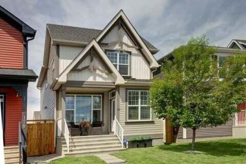 House for sale at 182 Auburn Crest Green Southeast Calgary Alberta - MLS: C4302689