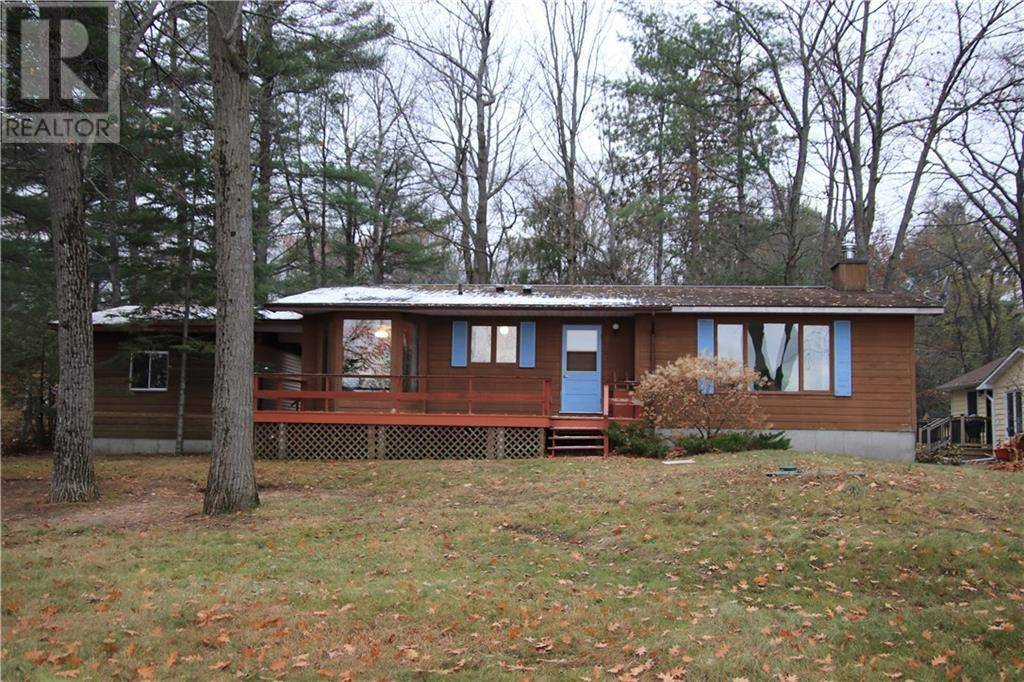 House for sale at 182 Baillie Ave Constance Bay Ontario - MLS: 1174627