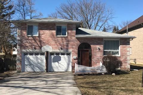 House for sale at 182 Bayview Ave Georgina Ontario - MLS: N4444307
