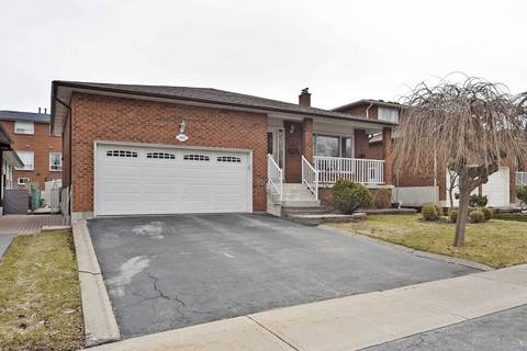 House for sale at 182 Benjamin Boake Tr Toronto Ontario - MLS: W4722593