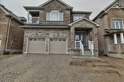 House for sale at 182 Birkhall Pl Barrie Ontario - MLS: S4465307