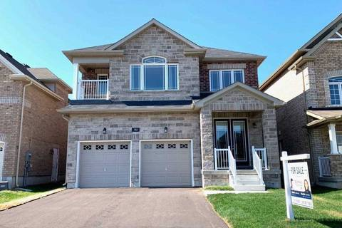 House for sale at 182 Birkhall Pl Barrie Ontario - MLS: S4501810