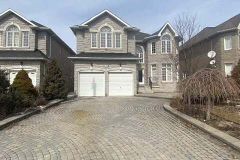 House for sale at 182 Brookside Rd Richmond Hill Ontario - MLS: N4812889