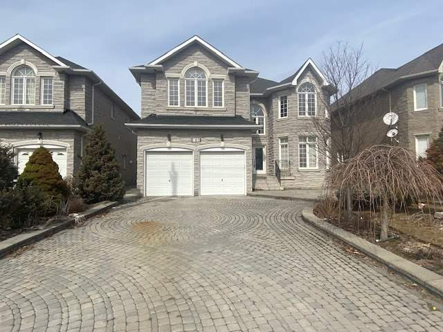 For Sale: 182 Brookside Road, Richmond Hill, ON | 4 Bed, 3 Bath House for $1649000.00. See 40 photos!