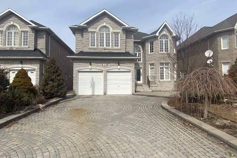 House for sale at 182 Brookside Rd Richmond Hill Ontario - MLS: N4724816