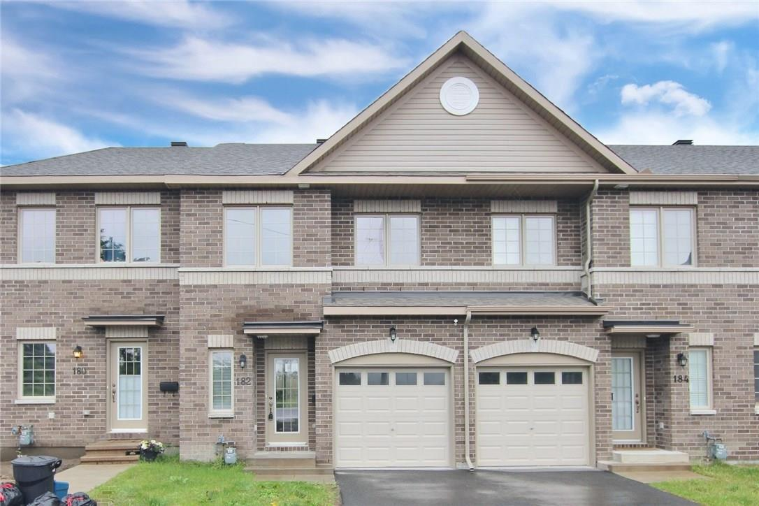 Removed: 182 Camden Private, Ottawa, ON - Removed on 2019-07-05 08:12:17