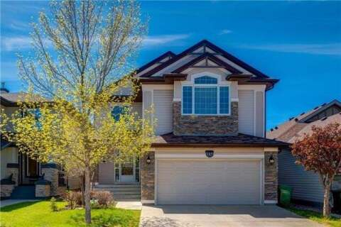 House for sale at 182 Chaparral Gr Southeast Calgary Alberta - MLS: C4299391