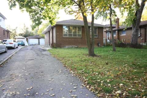 House for rent at 182 Church St Richmond Hill Ontario - MLS: N4958842