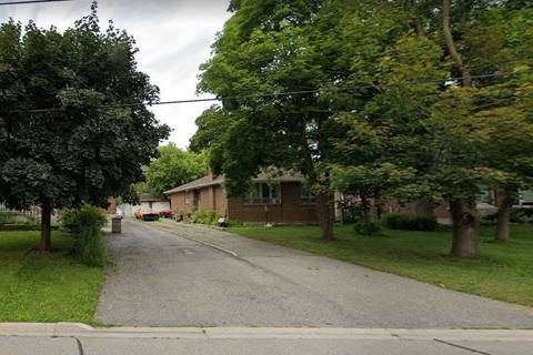 Residential property for sale at 182 Church St Richmond Hill Ontario - MLS: N4629699