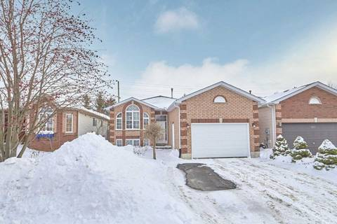 House for sale at 182 Churchland Dr Barrie Ontario - MLS: S4675405