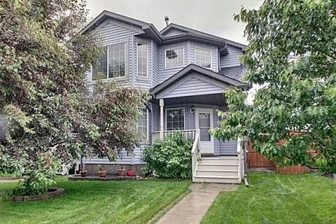 House for sale at 182 Citadel Bluff Cs Northwest Calgary Alberta - MLS: C4257675