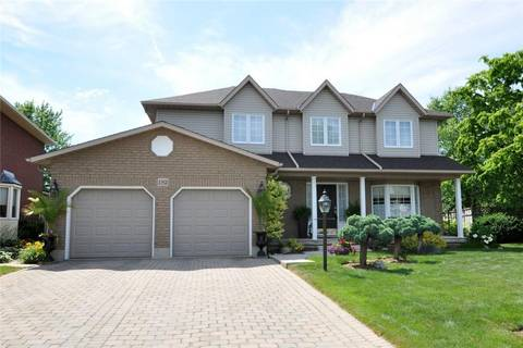 House for sale at 182 Comfort Ct Glanbrook Ontario - MLS: H4058931
