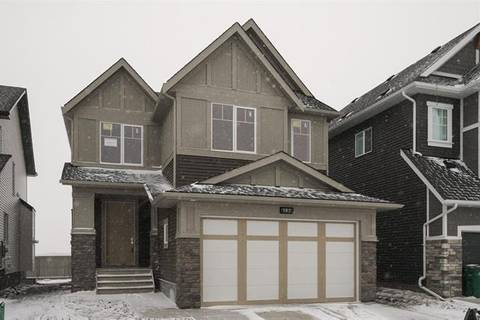 House for sale at 182 Coopersfield Wy Southwest Airdrie Alberta - MLS: C4278088