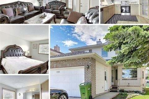 House for sale at 182 Coral Springs Blvd Northeast Calgary Alberta - MLS: C4303314