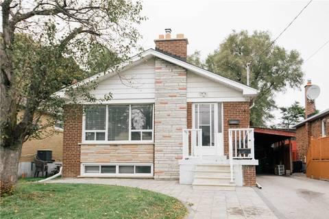 House for sale at 182 Crocus Dr Toronto Ontario - MLS: E4622938