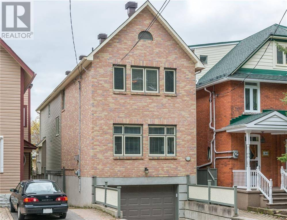 House for sale at 182 Dufferin Rd Ottawa Ontario - MLS: 1174039