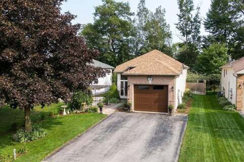 House for sale at 182 Dyer Dr Wasaga Beach Ontario - MLS: 40024303