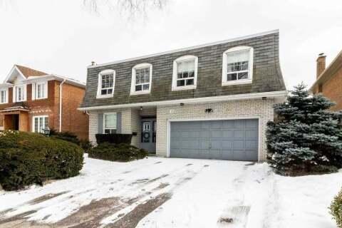 House for rent at 182 Fenn Ave Toronto Ontario - MLS: C4817904