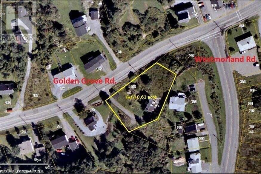 Home for sale at 182 Golden Grove Rd Saint John New Brunswick - MLS: NB011173