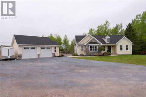 House for sale at 182 Hammond River Rd Quispamsis New Brunswick - MLS: NB025615
