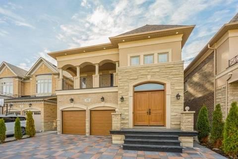 House for sale at 182 Headwind Blvd Vaughan Ontario - MLS: N4620700