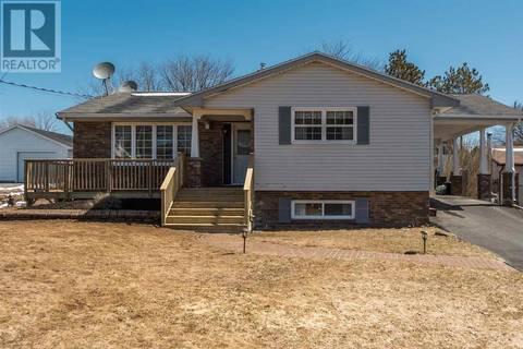 House for sale at 182 Hillsboro Dr Westphal Nova Scotia - MLS: 201907502